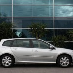2011 Renault Laguna Estate Expression (2)