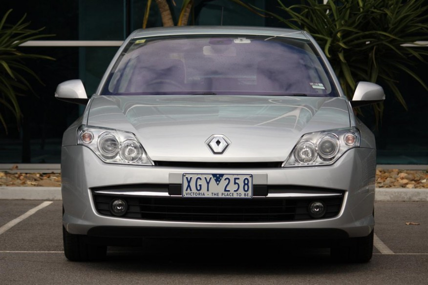 2011 Renault Laguna Estate Expression 4 Review of the 2011 Renault Laguna Estate Expression