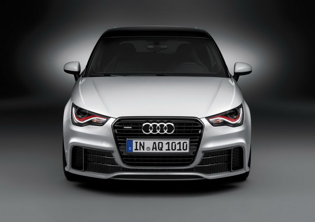 2012 Audi A1 Quattro 3 2012 Audi A1 Quattro – A Technical Review