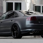2012 Audi S8 Superior Grey Edition (1)