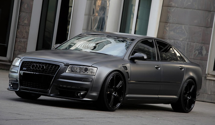 2012 Audi S8 Superior Grey Edition 2012 Audi S8 Superior Grey Edition Modified and Lamborghini to Be Extensively Revised