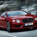 2012 Bentley V8 engine for Continental GT and GTC (2)