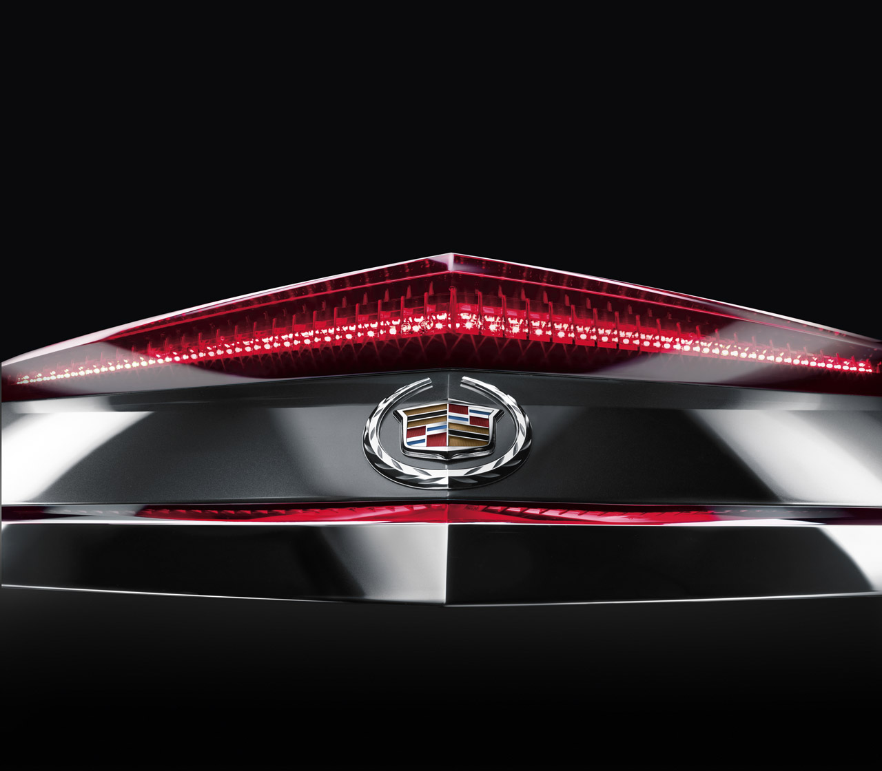 Cadillac V Series For Sale: 2012 Cadillac CTS To Launch Compact V-Series-like Touring Option