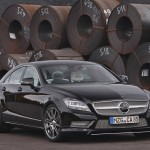 2012 Carlsson Mercedes Benz CLS CK63 RS 150x150 Newest 2012 Carlsson Mercedes Benz CLS CK63 RS
