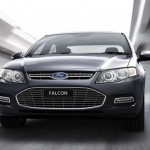 2012 Ford Falcon FG MkII 150x150 2012 Ford FG Falcon MkII EcoBoost Increases Fuel Efficiency