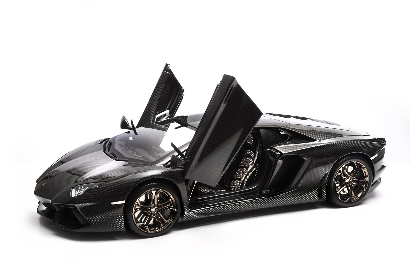 2012 Lamborghini Aventador LP700 4 3 2012 Lamborghini Aventador LP700 4 Car – A Technical Review