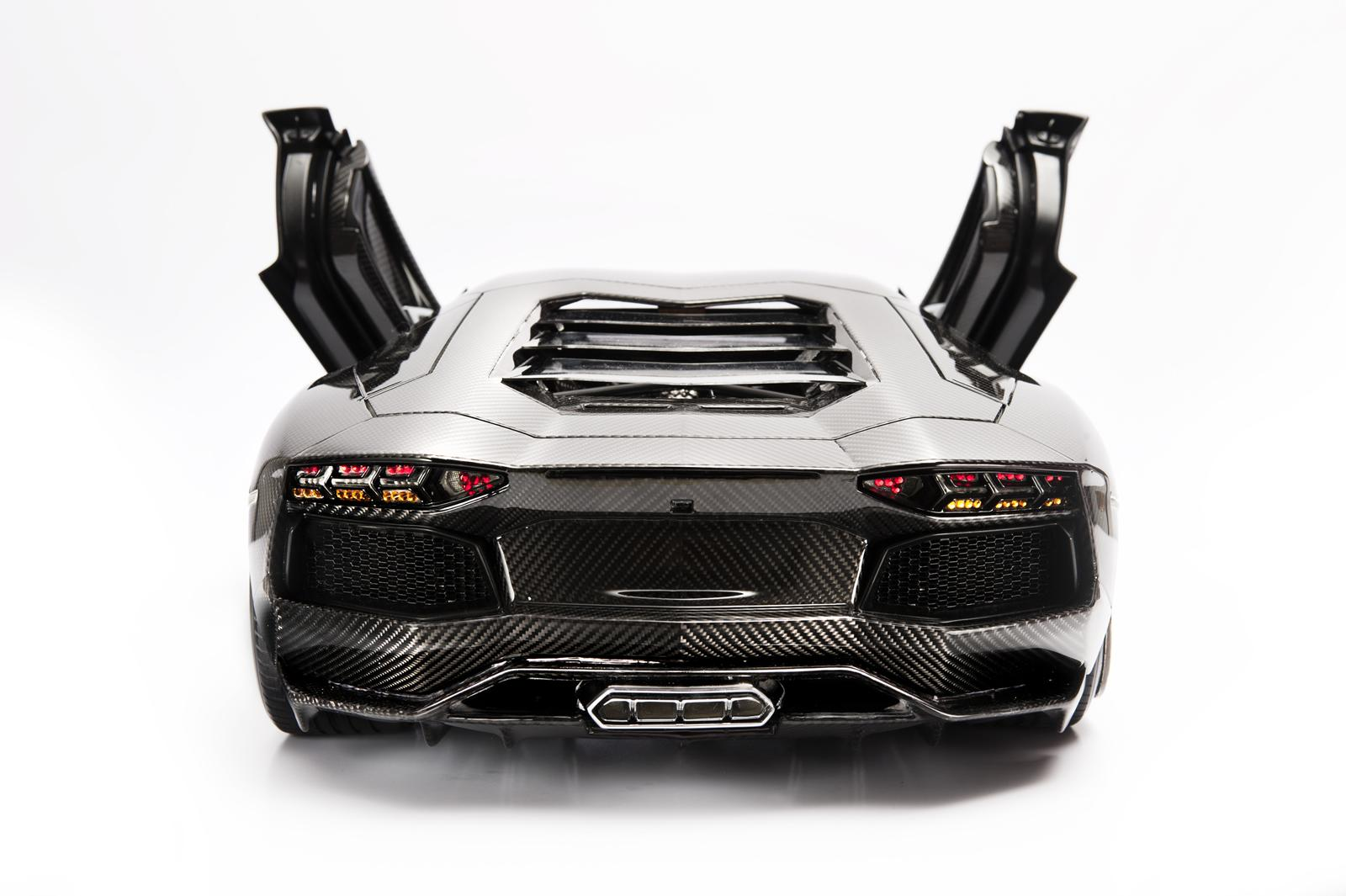 2012 Lamborghini Aventador LP700 4 4 2012 Lamborghini Aventador LP700 4 Car – A Technical Review