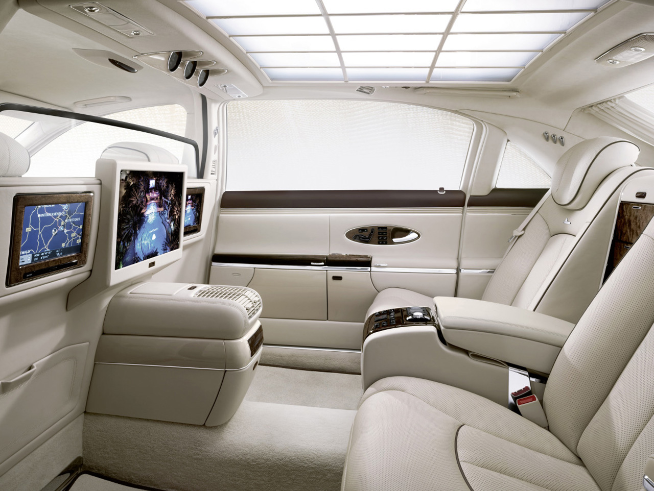 daimler car makers increases prices on 2012 maybach models. Black Bedroom Furniture Sets. Home Design Ideas