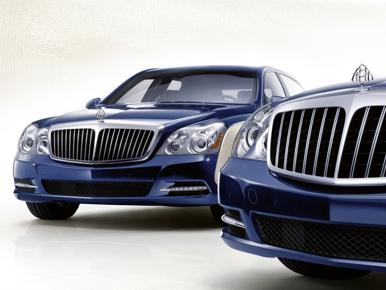2012 Maybach models 3 Daimler Car Makers increases prices on 2012 Maybach models