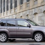 2012 Nissan X-Trail Platinum Edition (1)