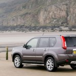 2012 Nissan X-Trail Platinum Edition (2)