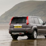 2012 Nissan X-Trail Platinum Edition (3)