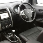 2012 Nissan X-Trail Platinum Edition (4)