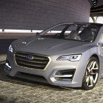 2012 Subaru Advanced Tourer Concept (2)