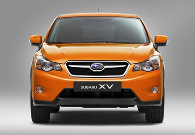 2012 Subaru XV Crossover 2012 Subaru XV Crossover at Budget Friendly Prices