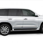 2012 Toyota Land Cruiser 200 Facelift (2)
