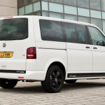 2012 VW Caravelle Edition 25 (1)