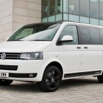 2012 VW Caravelle Edition 25