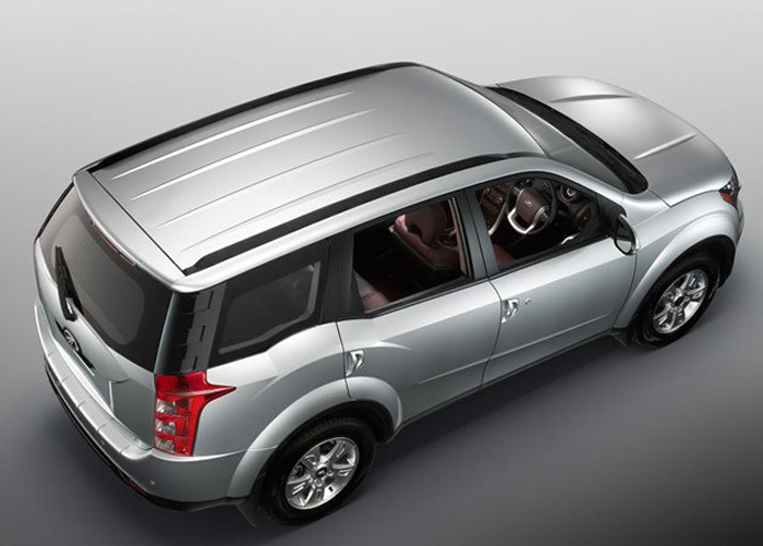 2012 mahindra to reopen xuv 500 1 Mahindra set to reopen XUV 500 Bookings in January 2012