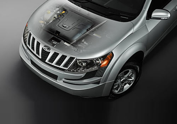 2012 mahindra to reopen xuv 500 2 Mahindra set to reopen XUV 500 Bookings in January 2012