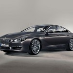 2013 BMW 6 Series Gran Coupe (1)