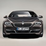 2013 BMW 6 Series Gran Coupe
