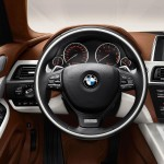 2013 BMW 6 Series Gran Coupe (5)