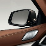 2013 BMW 6 Series Gran Coupe (7)