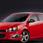 2013 Chevrolet Sonic RS (4)
