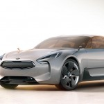 2013 Kia GT to spawn coupe & wagon variants