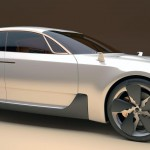 2013 Kia GT to spawn coupe & wagon variants (2)