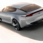 2013 Kia GT to spawn coupe & wagon variants (5)