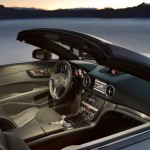 2013 Mercedes-Benz SL Roadster (1)