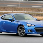 2013 subaru brz 150x150 2013 Subaru BRZ  B for Boxer, R Rear Wheel Drive and Z for Zenith