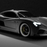 F&M Mugello Italy's newest supercar (1)