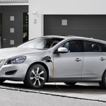Volvo V60 D6 Plug-In Diesel-Electric Hybrid