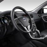 Volvo V60 D6 Plug-In Diesel-Electric Hybrid (2)