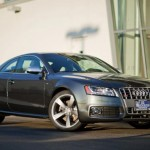 2012 Audi US Bound S5 Special Edition