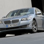 2012 BMW ActiveHybrid 5 (2)