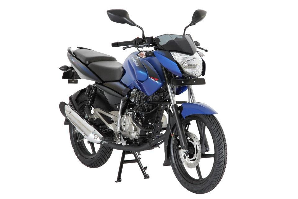 2012 Bajaj Pulsar 135 2012 Bajaj Pulsar 135   Meant for Stylists