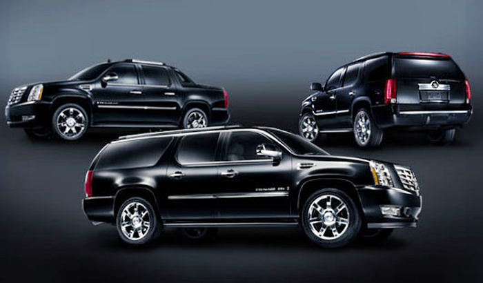 2012 Cadillac Escalade 2012 Cadillac Escalade   More Fuel Economic