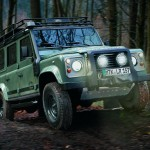 2012 Land Rover Defender Blaser Edition (2)