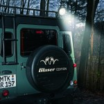 2012 Land Rover Defender Blaser Edition (4)
