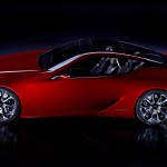 2012 Lexus LF-LC Sports Coupe Concept (1)