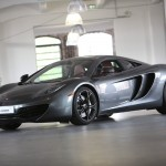 2012 McLaren MP4-12C Spyder Version