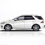 2012 Mercedes-Benz ML63 AMG (3)