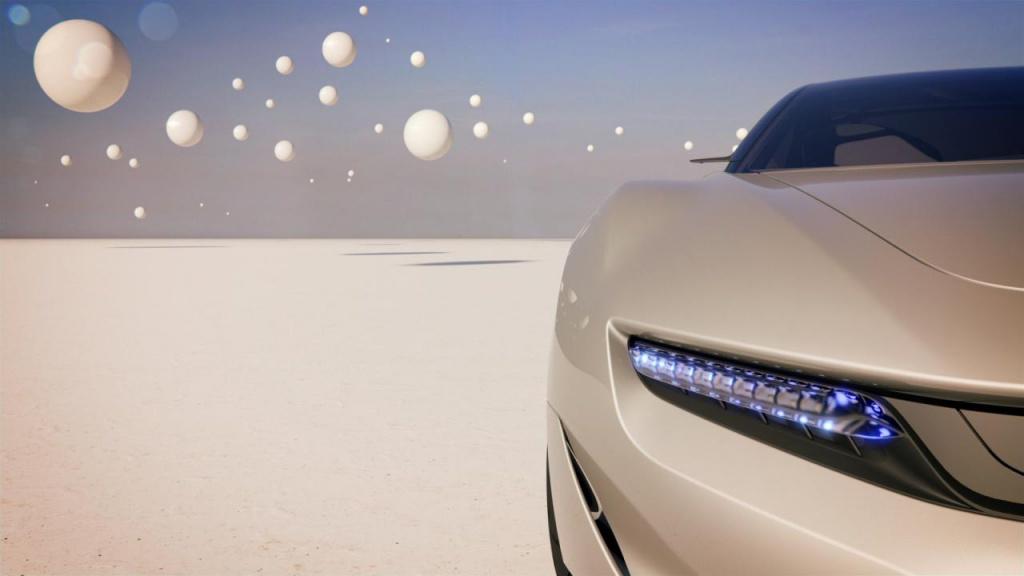 2012 Pininfarina Cambiano Teaser 2012 Pininfarina Cambiano Teaser   To Be Released Soon