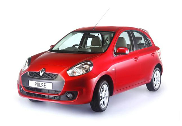 2012 Renault Pulse Diesel Renault India to Produce 2012 Pulse RXL and RXZ Models