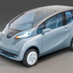2012 Tata eMO Electric Concept