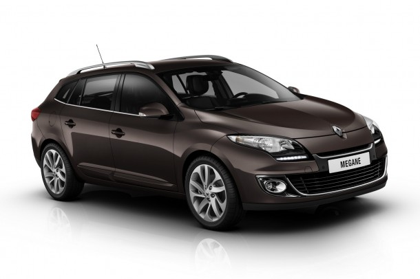 2012 renault megane facelift 1 2012 Renault Megane Facelift to Be Seen in Europe in March